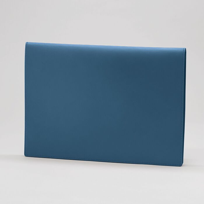 Envelope Pocketfolio Prussian Blue