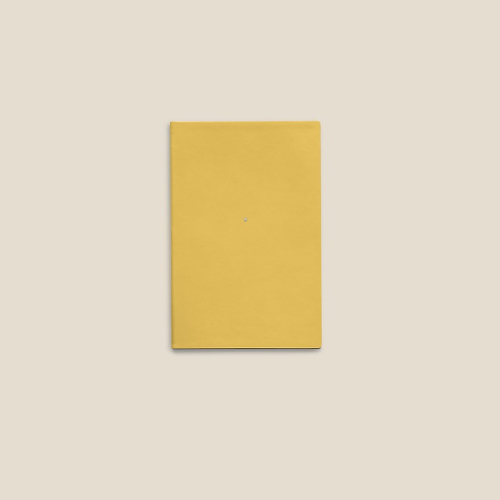 Lunar Calendar S 2019 Mustard