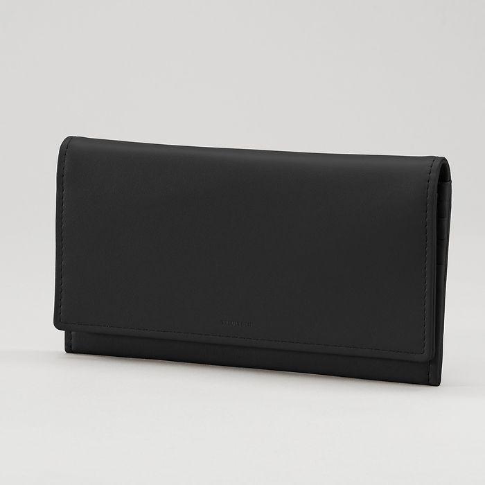 Wallet Wallis Nero