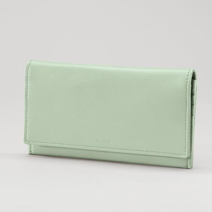 Portemonnaie Wallis Cool Mint