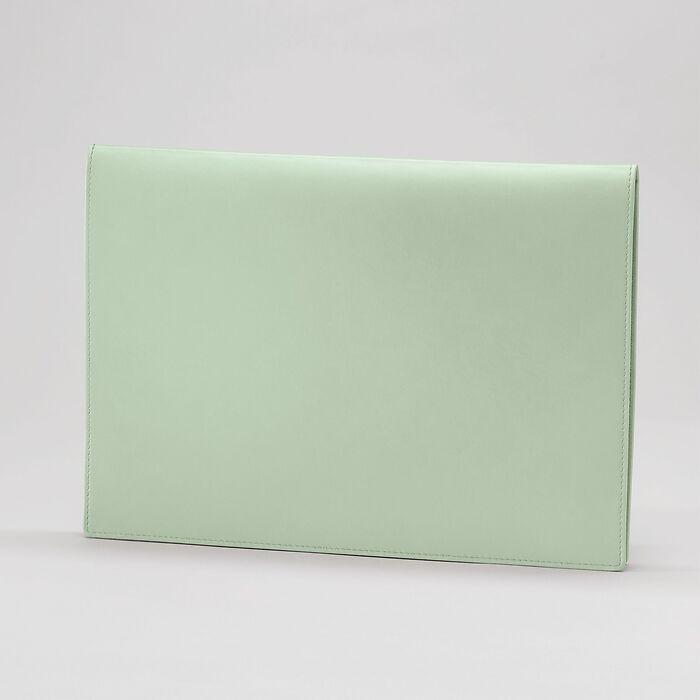 Envelope Pocketfolio Cool Mint