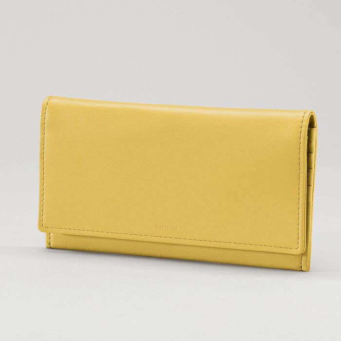 Wallet Wallis Mustard