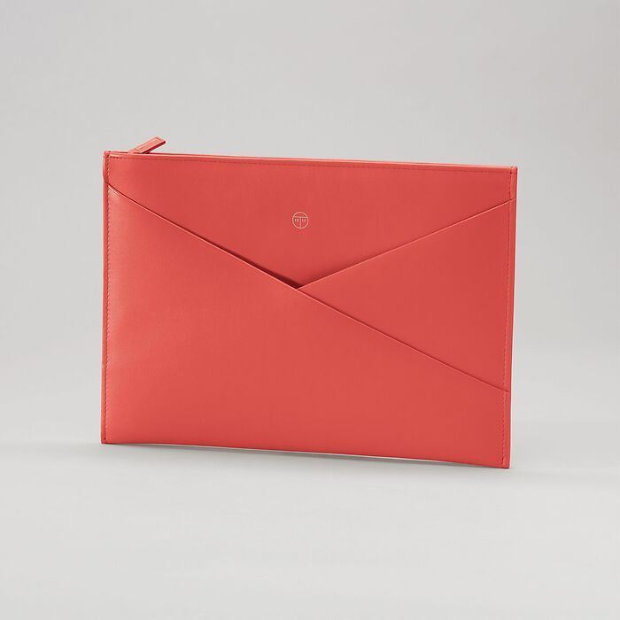 Envelope Pouch Wallaby Lobster